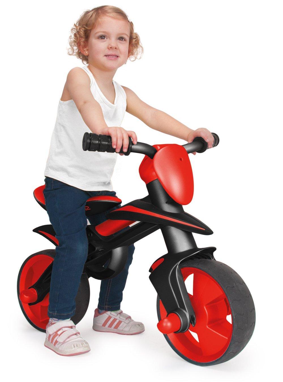 Купить детский беговел Injusa Jumper Black 501 в Минске