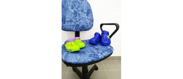 Подарок при покупке любого детского кресла из шоу-рум!