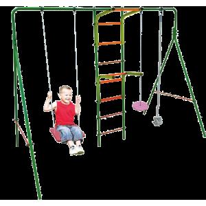 Уличный детский спортивный комплекс Акробат