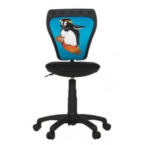 Детское кресло Ministyle GTS Nowy Styl Penguin