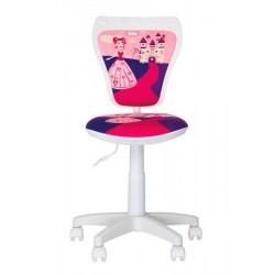Детское кресло Ministyle GTS White Princess
