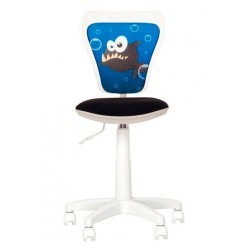Детское кресло Ministyle GTS White Fish
