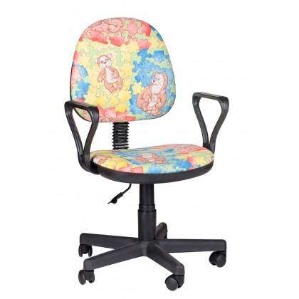 Детское кресло OLSS Регал Самба
