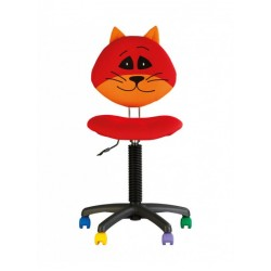 Детское кресло Nowy Styl Cat GTS