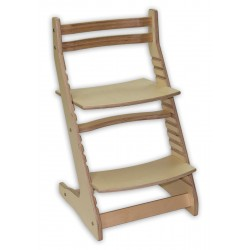 Растущий регулируемый стул Вырастайка 1