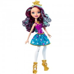 Мэдлин Хэттер Кукла Ever After High Madeline Hatter DMJ76