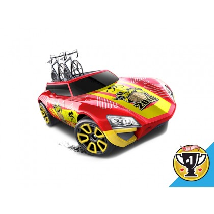 Машинка Hot Wheels (Хот Вилс) TOUR DE FAST