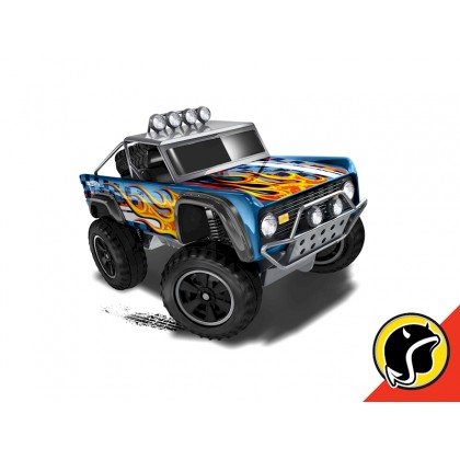 Машинка Hot Wheels (Хот Вилс) CUSTOM FORD BRONCO