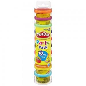 Набор для Праздника в тубусе Play-Doh 22037