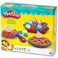 Play-Doh Пластилин для детской лепки: Ягодные тарталетки B3398
