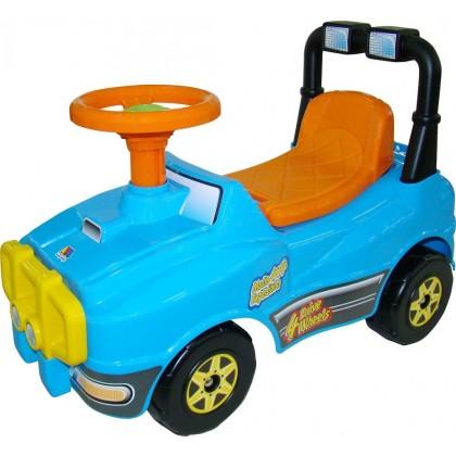 Автомобиль Джип-каталка 3910