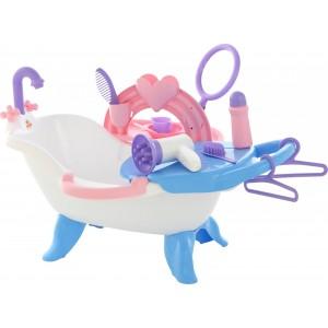 Набор для купания кукол №2 с аксессуарами 47250