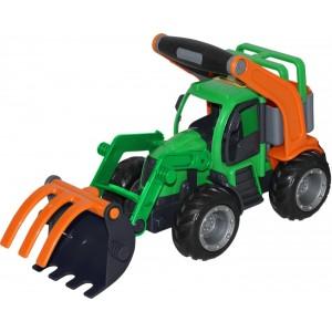 """""""ГрипТрак"""", трактор-погрузчик 48387"""