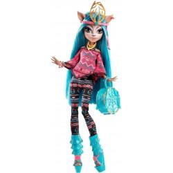 Изи Дондансер Кукла Monster High CJC61