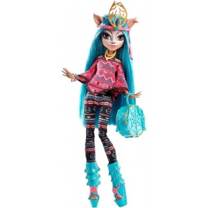 Изи Дондансер Кукла Monster High CJC61