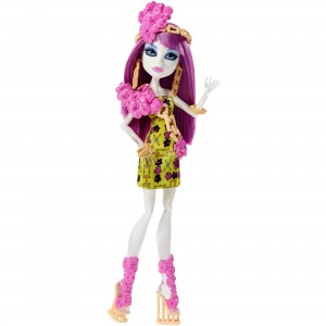 Спектра Вондергейст Кукла Monster High DKX97
