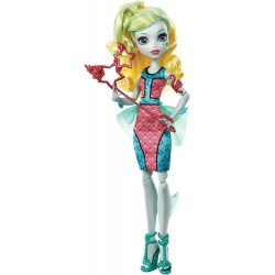 Лагуна Блю Кукла Monster High DNX21