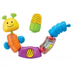 «Гусеница» развивающая игрушка Fisher-Price W9834
