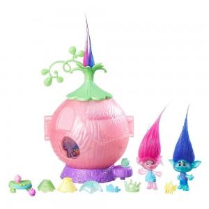 """Тролли Набор """"Коронация"""" Hasbro Trolls B6560"""