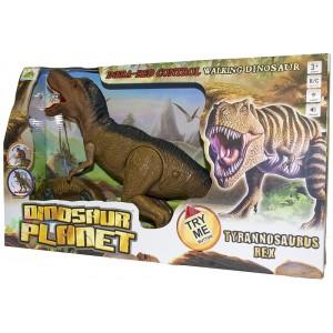Динозавр на радио управлении RS6133