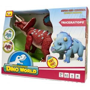 Динозавр на радио управлении RS6138А