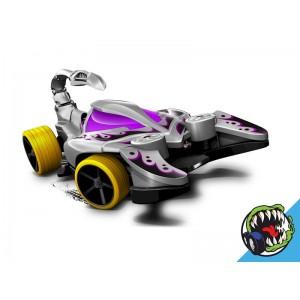 SCORPEDO Hot Wheels Машинка базовой комплектации
