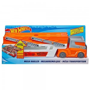 Автовоз Hot Wheels на 50 машинок CKC09