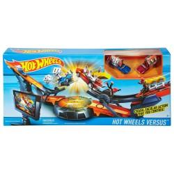 Трек Hot Wheels Версус DHY25