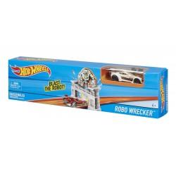 Трек Hot Wheels Робот-крушитель DNN78/DNN77