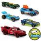 Машинки Hot Wheels коллекции Digital Circuit