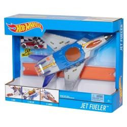 Игровой набор Hot Wheels Реактивный самолет FDW71
