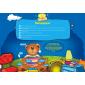 Интерактивная игрушка Мишкины сказки, MCHNU01\M