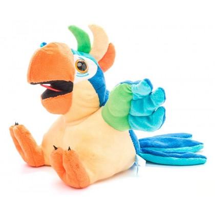Интерактивная игрушка Попугай Дразнилкин, POD0\M