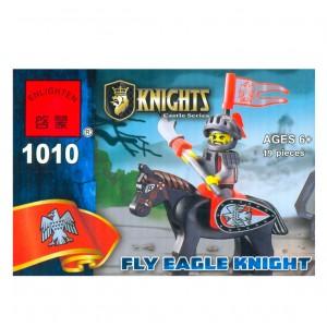 """Конструктор BRICK 1010 """"Рыцарь летающего орла"""""""