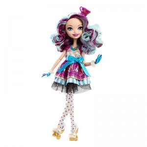 Мэдлин Хэттер Кукла Ever After High Madeline Hatter BBD43