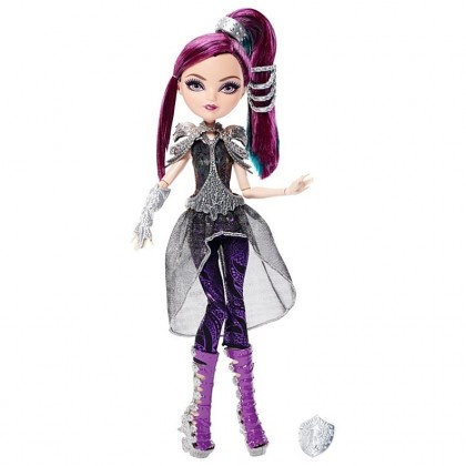 Кукла Ever After High Рейвен Квин DHF34