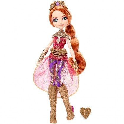 Кукла Ever After High Холли О'Хейр DHF37