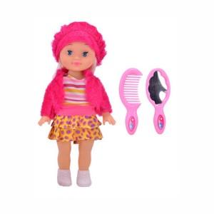Кукла Радочка с аксессуарами T325-D4606