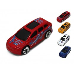 Машинка № 29 в ассортименте 100862790-HY212A