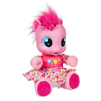 My Little Pony Малютка пони Пинки Пай