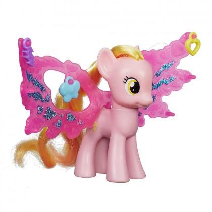 My Little Pony Делюкс Honey Rays с волшебными крыльями B0672/B0358