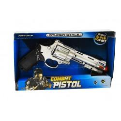 """Игрушечный пистолет """"Полицейский патруль"""" 811-8"""
