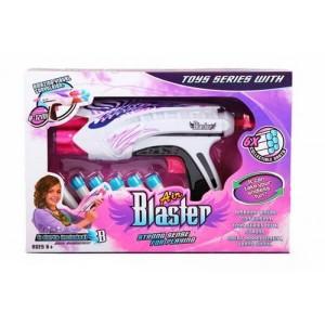 Игрушечный бластер для девочек Air Blaster FX3068