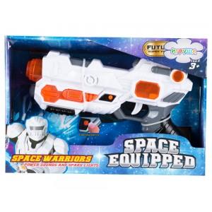 Игрушечный бластер Space Equipped LM666-2
