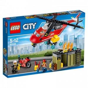 Пожарная команда быстрого реагирования 60108
