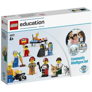 Городские жители Lego Duplo 45022