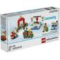 Lego StoryStarter Городская жизнь 45103