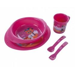 Набор посуды Canpol 4/405