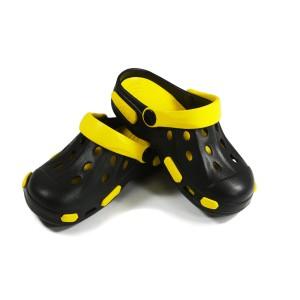 Сабо Tilla черно-жёлтые
